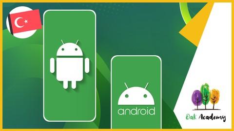 Android Mobil Uygulama: Yeni Başlayanlar İçin Android Kursu