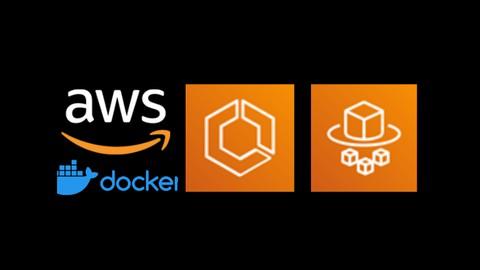 AWS Fargate & ECS – Masterclass | Microservices, Docker, CFN