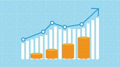 Accounting 101: Learn Business Finance Forecasting in 60mins