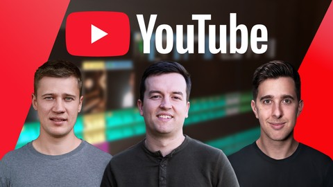 Complete YouTube Course: Audio and Video Production at Home