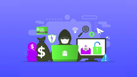 The Complete Mobile Ethical Hacking Course