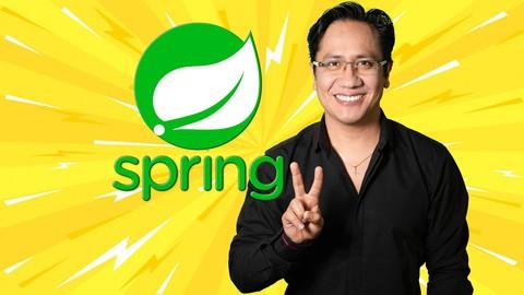 Universidad Spring 2021 – Spring Framework y Spring Boot!