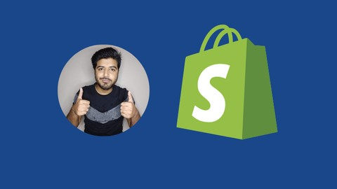 Setup Shopify site & Run Facebook Page Likes Ad easy