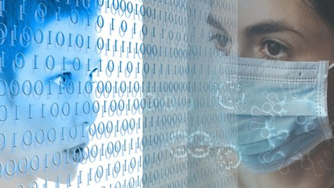 Data science on COVID-19 / CORONA virus spread data
