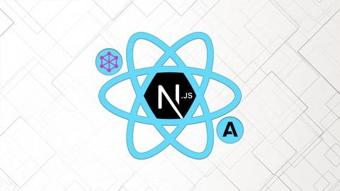 Next.js and Apollo – Portfolio App (w/ React, GraphQL, Node)