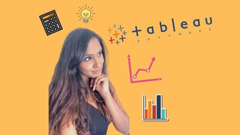 Tableau Crash Course: Build and Share a COVID-19 Dashboard