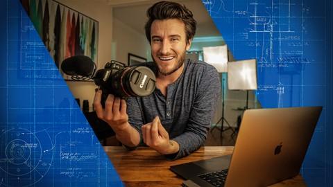 Better Videos Blueprint: Turn Your Ideas Into Videos