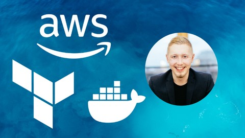 DevOps Deployment Automation with Terraform, AWS and Docker