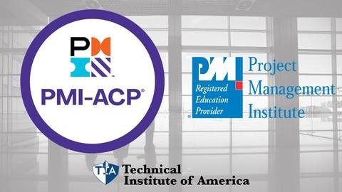 PMI-ACP Certification Exam Prep 21 PDU Course. FULL TRAINING