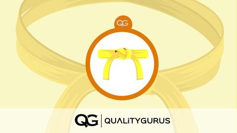 Certified Six Sigma Yellow Belt Training
