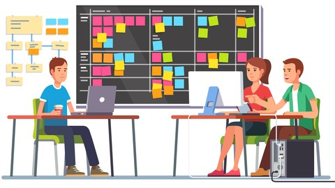 User Story Mapping Workshop – Scrum Product Owner