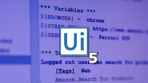 UiPath Test Automation
