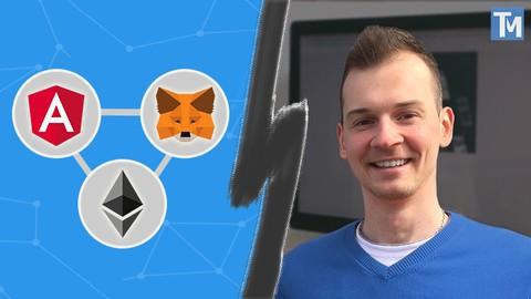 Blockchain Web Development on Ethereum [2021]