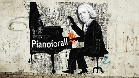 Pianoforall – 'Classics By Ear' – Bach Preludes