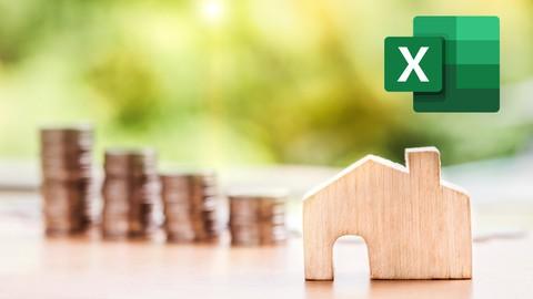 Análisis de inversiones inmobiliarias en Excel