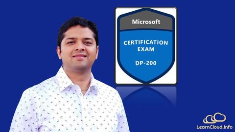 DP-200/ DP-203: Implementing an Azure Data Solution
