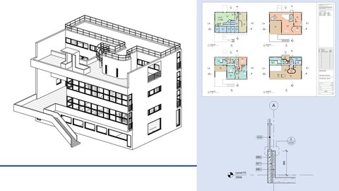 Revit Architecture – An Ultimate Guide