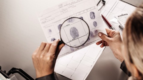 Fully Accredited Professional Criminology Diploma Course
