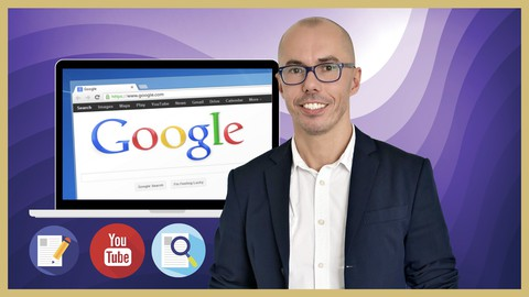 BEST of SEO: #1 SEO Training & Content Marketing Course