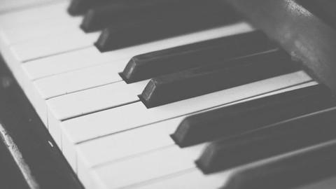 Sarah Jane's Piano Masterclass – The Mete Method