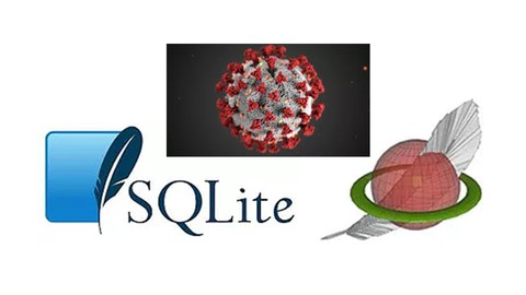 Analyze COVID-19 Data with SQL and SQLite