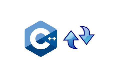 Update to Modern C++