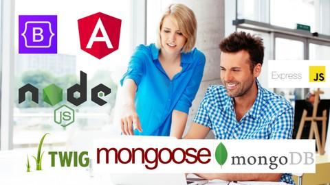 Passez au Full stack avec Node.js, Express et MongoDB