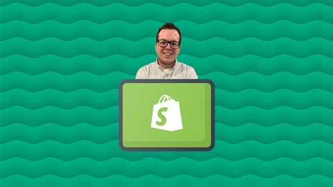 Complete Shopify For Beginners Blueprint