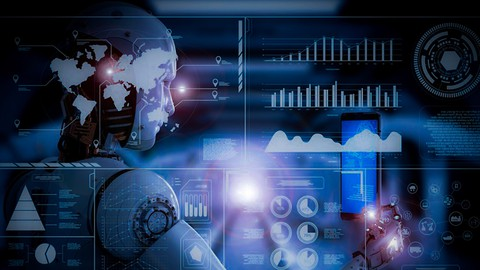 Professional Certificate in Data Mining & Machine Learning