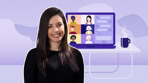 The Ultimate Virtual Meetings Course – Lead Better Meetings