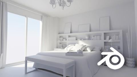 Blender 2.9 Iluminación y Render con Cycles de 0 a EXPERTO