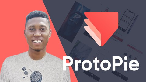Protopie – Interactive prototyping, from scratch, no code