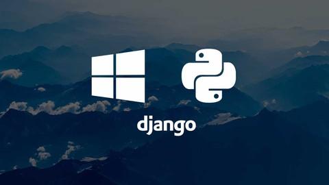 Certification™ Django 3 – Sites Web Full Stack avec Python 3