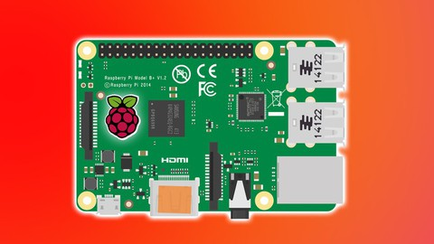 Raspberry Pi Complete Course – Master In Raspberry Pi Today!