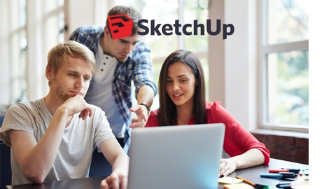 Exploring Sketchup Pro (All Levels)