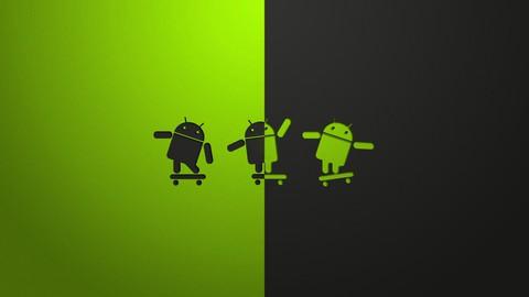 Android Yazılımı Onarımı – Geliştirme Giriş Seviyesi