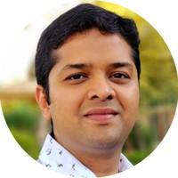 Eshant Garg