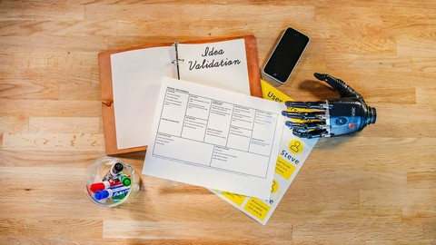 Idea Validation: From Idea to Paying Customer in One Day