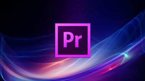Adobe Premiere Pro CC Tutorial – MasterClass Training