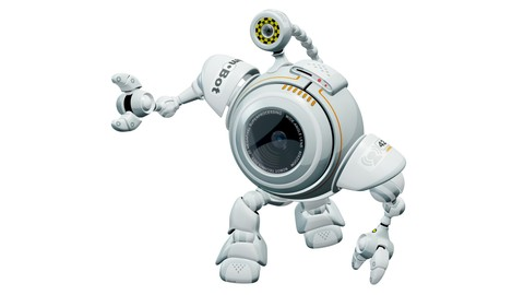 Electricity & electronics – Robotics, learn by building