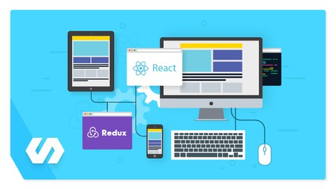 Modern React with Redux [2021 Update]