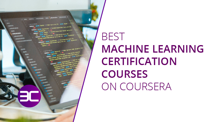 Best Machine Learning Courses on Coursera