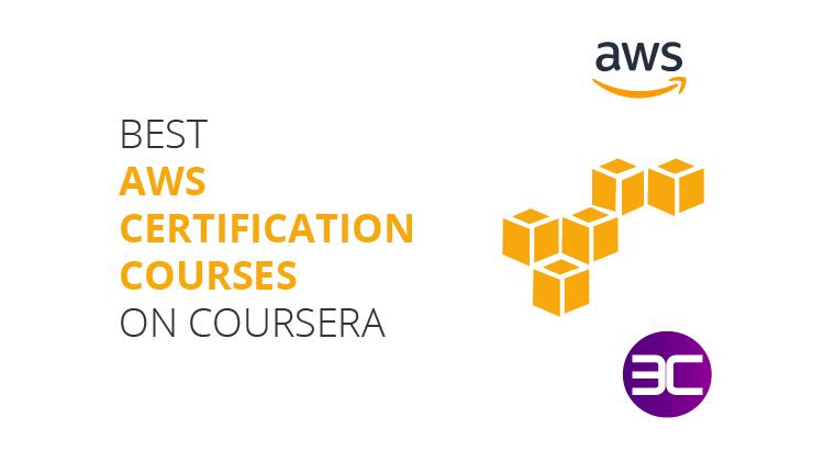 AWS online courses