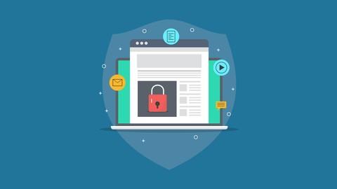 WordPress Security Masterclass – Defeat Hackers & Malware