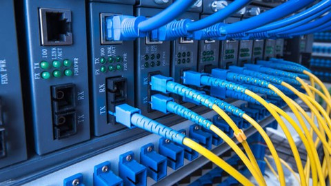 Cisco CCNA 200-301 : Full Course For Networking Basics