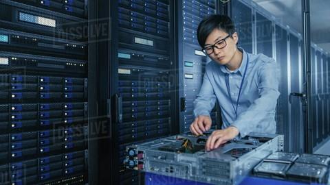 Cisco Certified Technician R&S RSTECH (100-490) Training