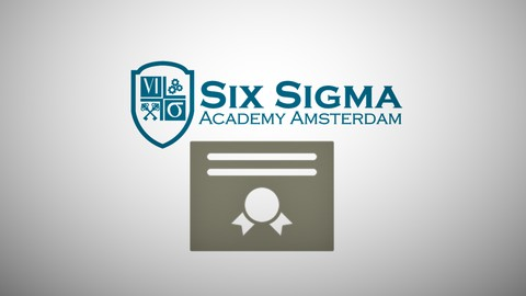 Certified Six Sigma White Belt + Real Case (BKO Accredited)