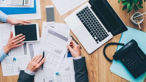 SAP FICO (Financial Accounting & Management Accounting)