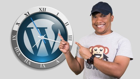 The Ultimate WordPress Boot Camp Course – Build 10 Websites