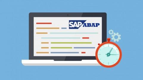 SAP ABAP Programming For Beginners – Online Training